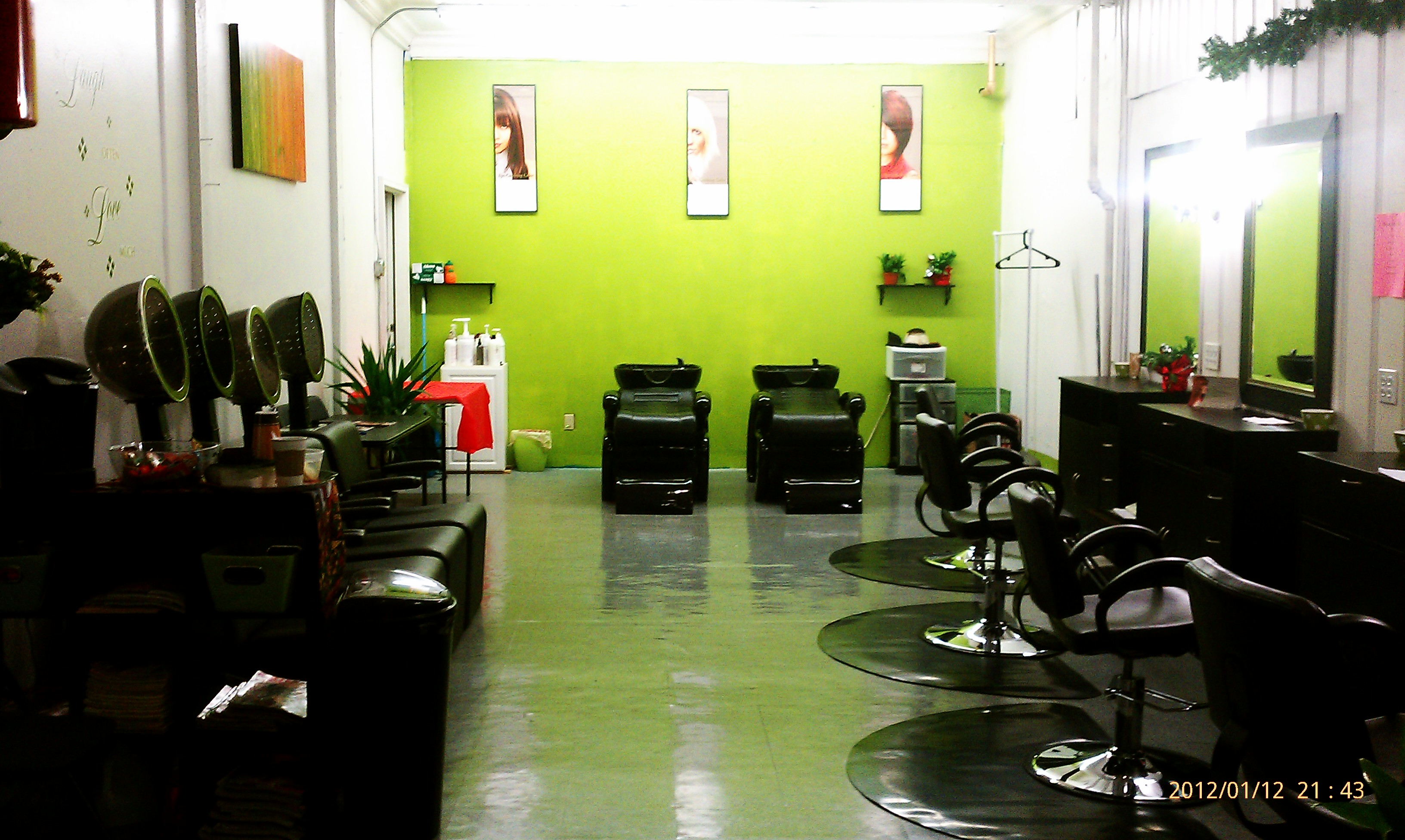 Hair Salon Manchester Ct Beauty By Dezign